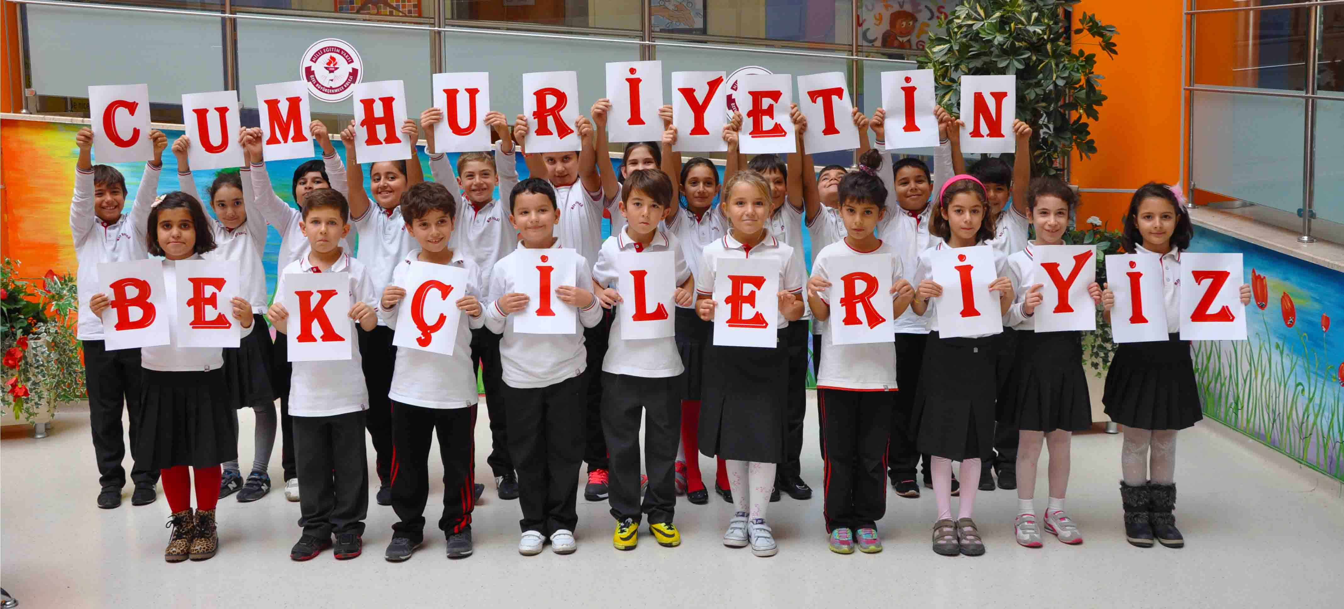 MEV Kültüründe Atatürk'ün Yeri
